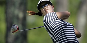 Wie survives, Pettersen beat at Match Play