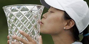 Yoo wins first LPGA title at Match Play