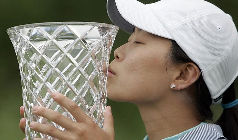 Sun Young Yoo won the Sybase Match Play Championship on May 23.
