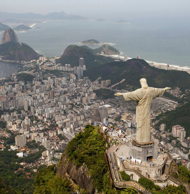 Rio de Janeiro is the site of the 2016 Games, where golf will make its return to the Olympics.