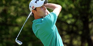 Davies, Donald share lead at Madrid Masters