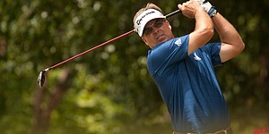 Perry set for Champions Tour debut in Texas