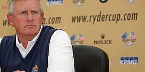 Monty carries excess baggage into Ryder Cup