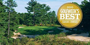 2010 Golfweek's Best Classic Courses