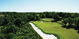 Rater's notebook: The Patriot Golf Club