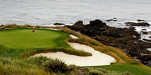 Pebble Beach, USGA a match made in heaven