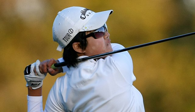 Yueer Cindy Feng won the Rolex Girls Junior Championship by four shots.