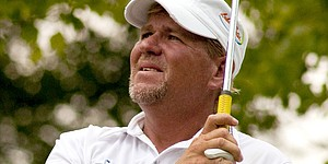 Daly an entertainer on and off the course