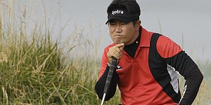 Yang picks Korean BBQ for PGA dinner