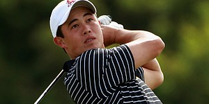Jeong wins British Am Championship