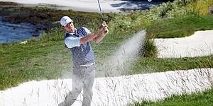 Speedy Martin soaks in U.S. Open Sunday
