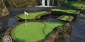 Review: 'Tiger Woods PGA Tour 2011'