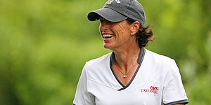 Fifty reasons to love 50-year-old Juli Inkster