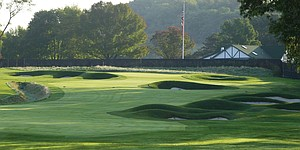 Hole to watch: No. 2 at Oakmont
