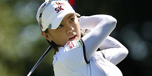 Choi builds two-shot lead at Jamie Farr