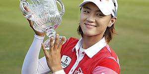 Na Yeon Choi prevails in Jamie Farr playoff