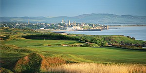 St. Andrews offers experience of a lifetime