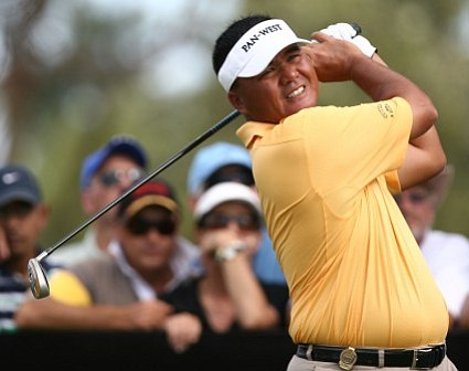Mardan Mamat secured a lucrative ticket to October's CIMB Asia Pacific Classic.