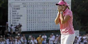 Pairings: Rounds 1 and 2 at U.S. Women's Open