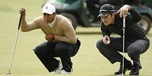 British Open tee times: Rounds 1 and 2