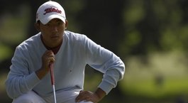 Pan, Hansen fall in Western Amateur's Sweet 16