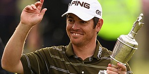 Oosthuizen completes memorable Open rout