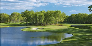 Rater's notebook: Meadow Brook Golf Club