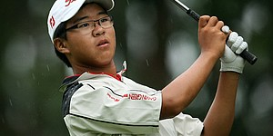Former U.S. Junior champ Liu picks Stanford