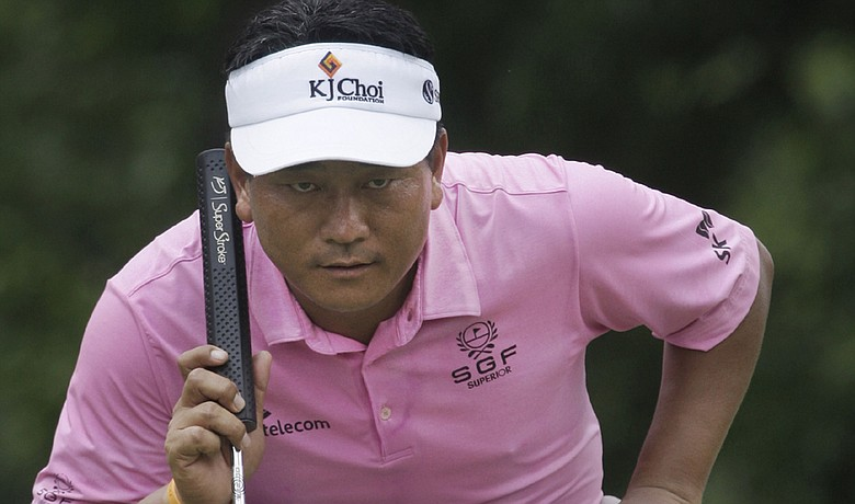 K.J. Choi
