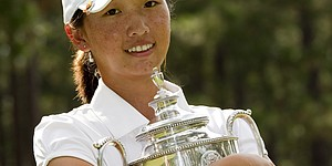 Chen tops Dambaugh for U.S. Girls� title