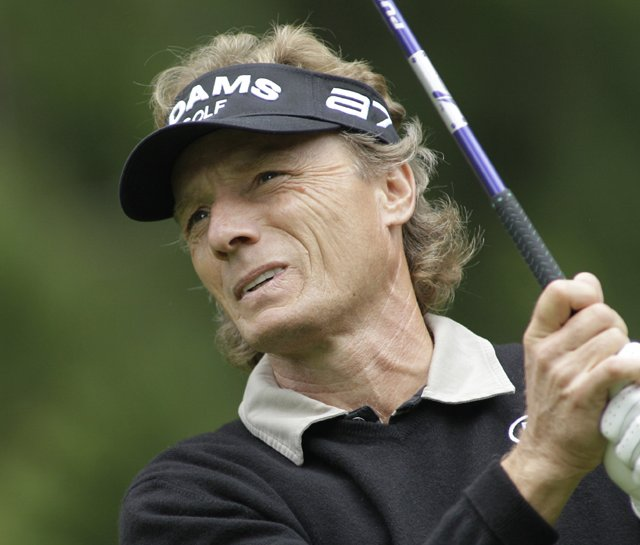 Bernhard Langer