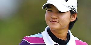 Tseng wins Women's British, third major title