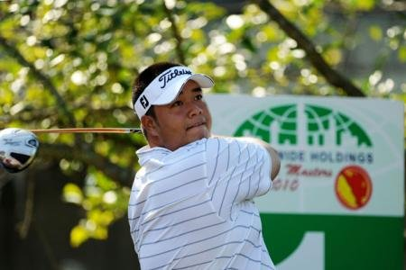Kiradech Aphibarnrat