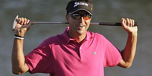 Number Crunching 2012: Robert Allenby