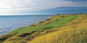 Rater's notebook: Whistling Straits