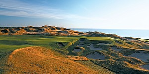 Tweaks continue at Whistling Straits