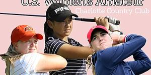 U.S. Women's Amateur preview