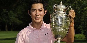 Chung cruises to Western Amateur title
