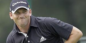 Garcia to take two-month break after PGA