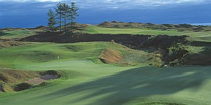 Hole to watch: No. 18 at Whistling Straits