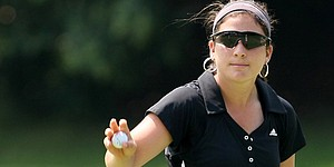 Rohanna's 65 breaks record at Women's Am