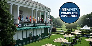 Complete U.S. Women's Amateur coverage