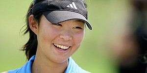 Lee, Rohanna, Sweeney medal at Women's Am