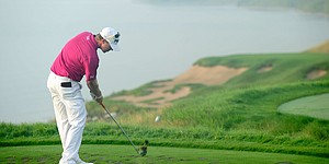 Mahan enters PGA running on all cylinders