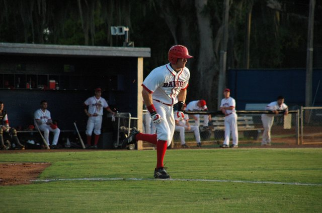 An offensive tear got the Dawgs off to a good start in the postseason with two big wins propelling them into Thursday night's championship game against Leesburg.