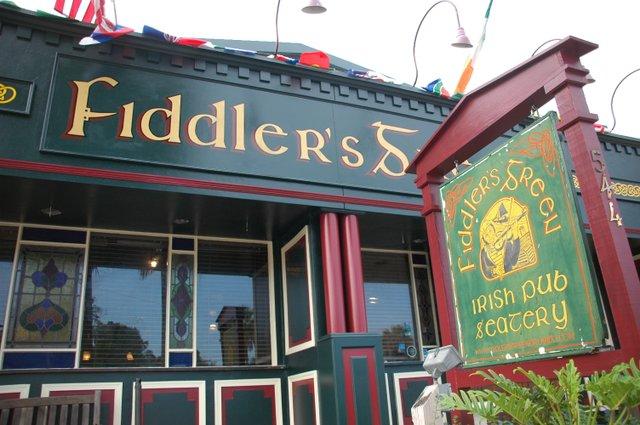 Fiddler's Green Winter Park