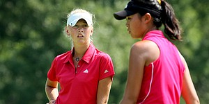 Korda gearing up for LPGA at Women�s Am