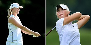 Kirby, Korda will roll into Women's Am final