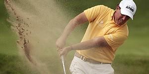 Closing stretch wreaks havoc at PGA