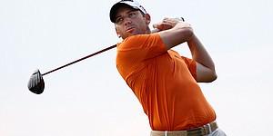 Garcia 'on holiday' after MC at PGA